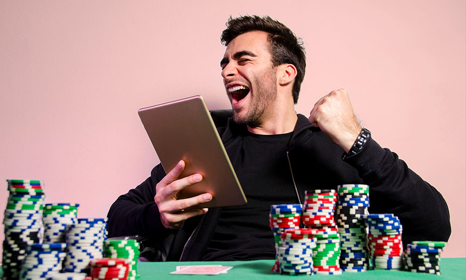 Лучшие казино-бонусы в Украине
